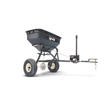 Agri-Fab 110lb Towed Broadcast Spreader 45-0527