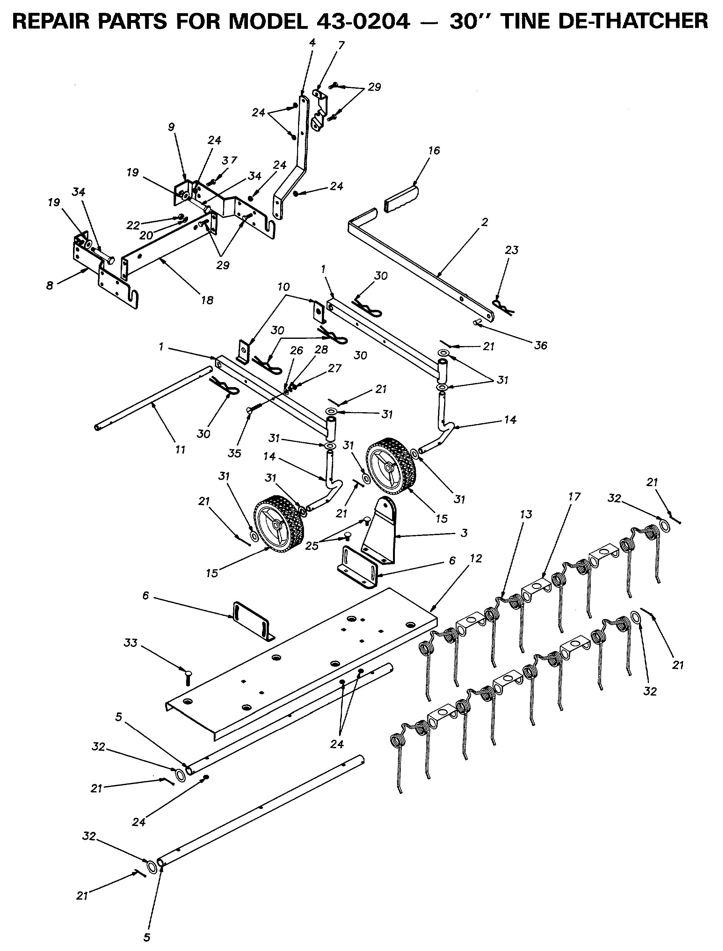 agri fab lawn sweeper assembly instructions